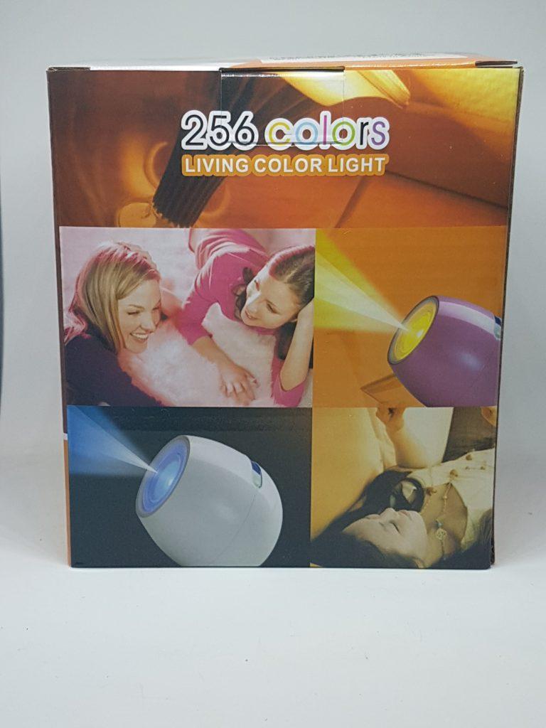 Amteker-Living-LED-256-couleurs-2