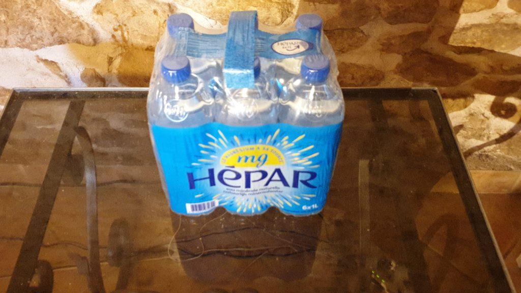 HÉPAR® - HÉPAR®-04