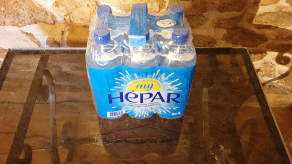 HÉPAR® - HÉPAR®-05