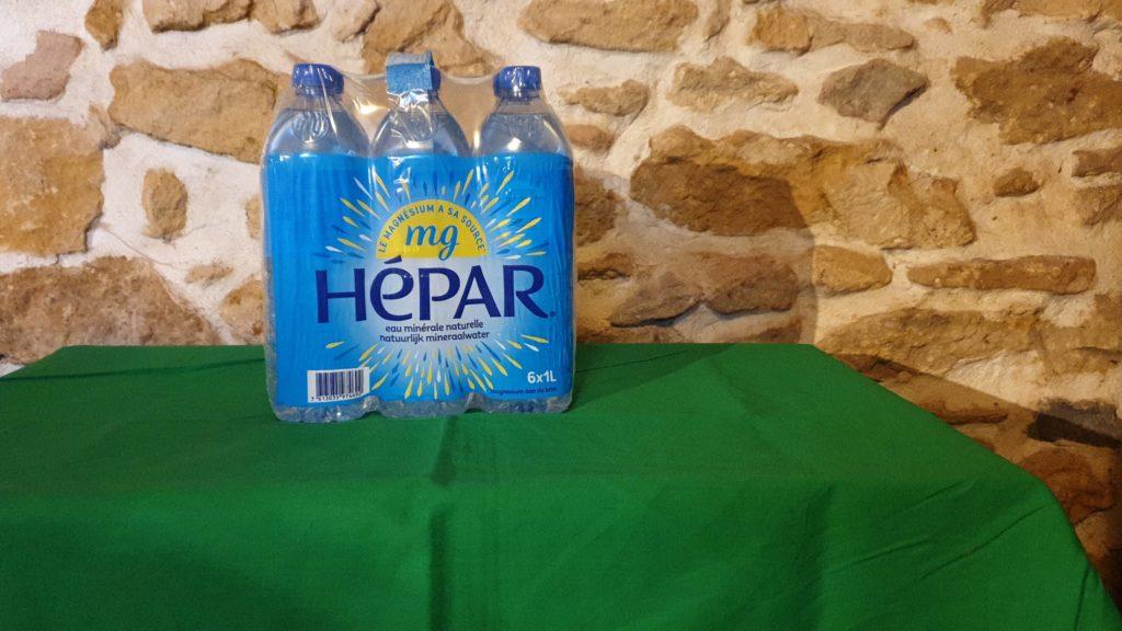 HÉPAR® - HÉPAR®-06