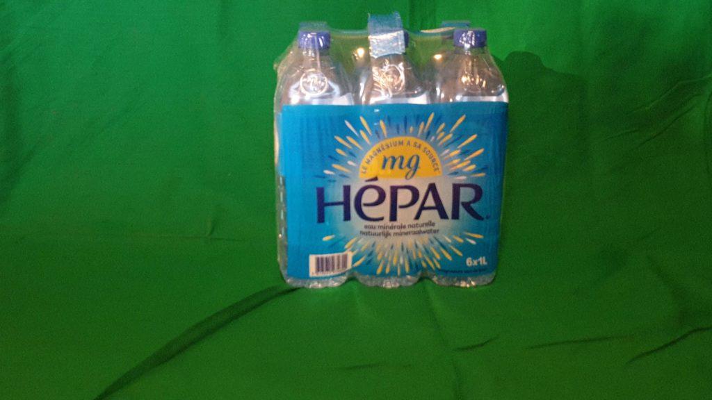HÉPAR® - HÉPAR®-08