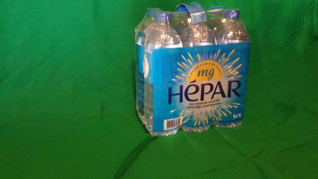 HÉPAR® - HÉPAR®-09