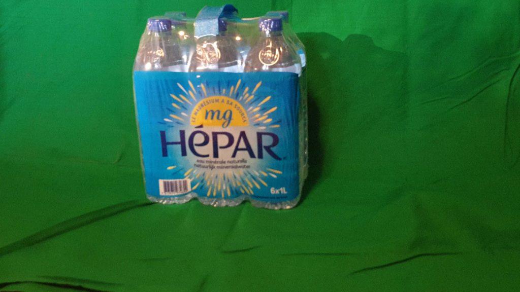 HÉPAR® - HÉPAR®-10