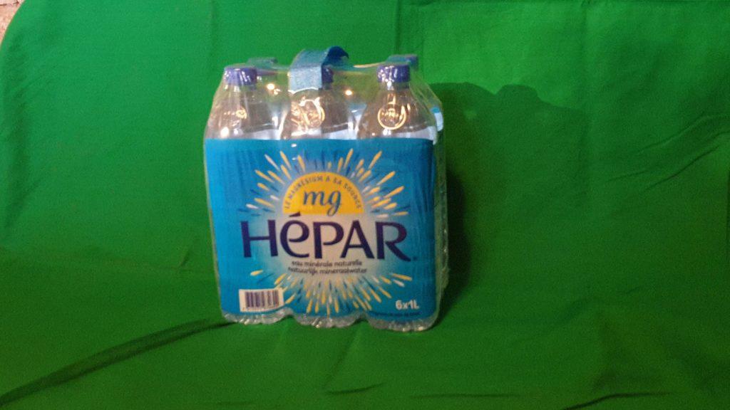 HÉPAR® - HÉPAR®-11
