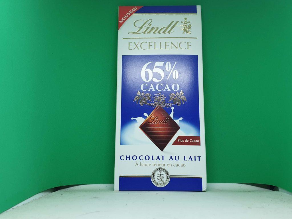 Lindt-Excellence-Chocolat-au-lait - Lindt-13