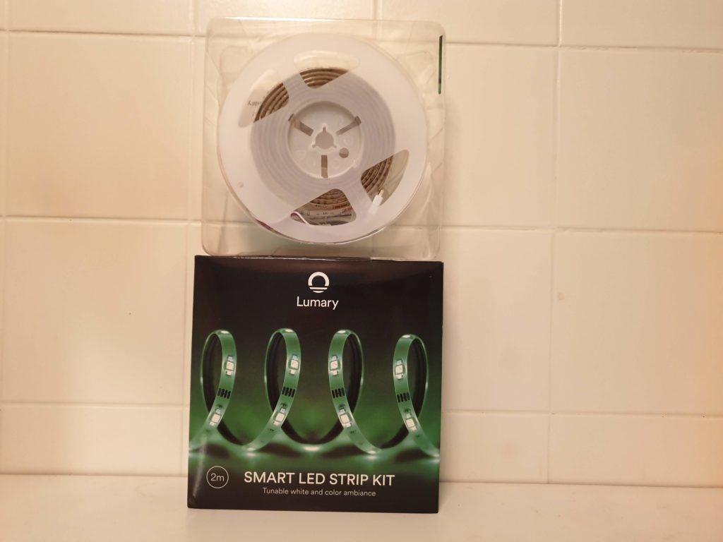 Lumary-Bande-LED-Intelligente. - Lumary-Bande-LED-Intelligente-09