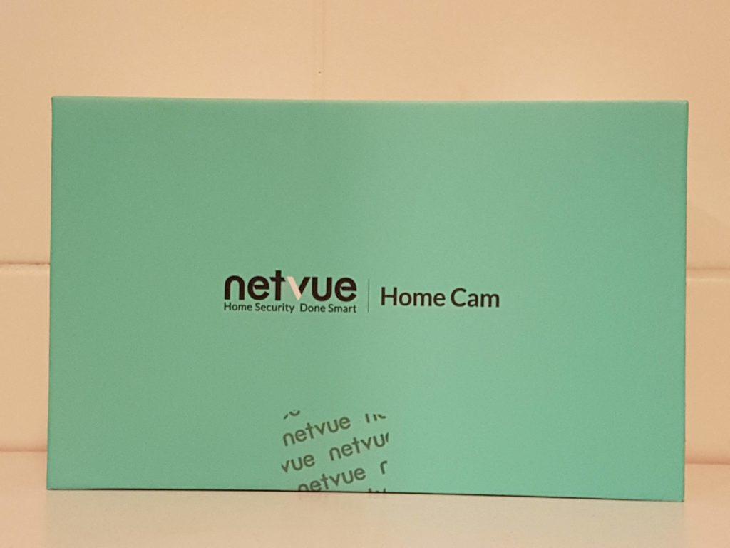 NETVUE - Caméra IP de Surveillance HD 720P - LoozoSphère