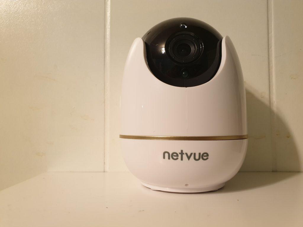 NETVUE-Caméra-Wifi-1080P - NETVUE-Caméra-Wifi-1080P-010