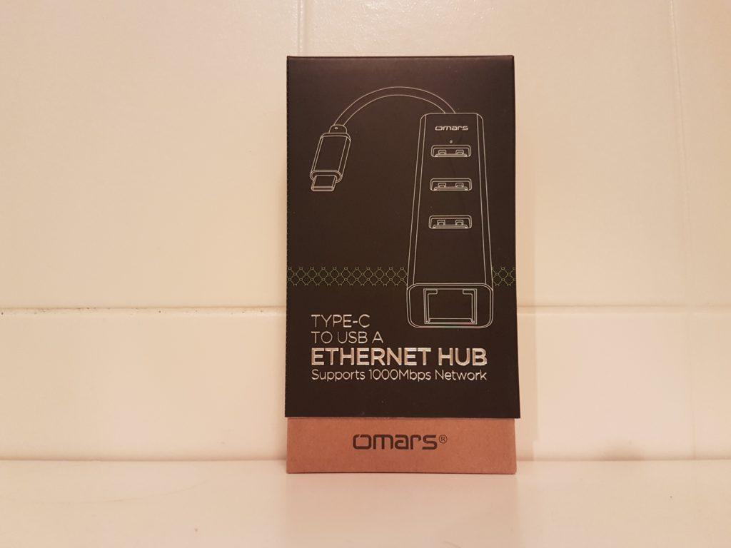 OMARS-Hub-USB-C-3-USB-3.0-RJ45 - OMARS-Hub-USB-C-3-USB-3.0-RJ45-1.jpg