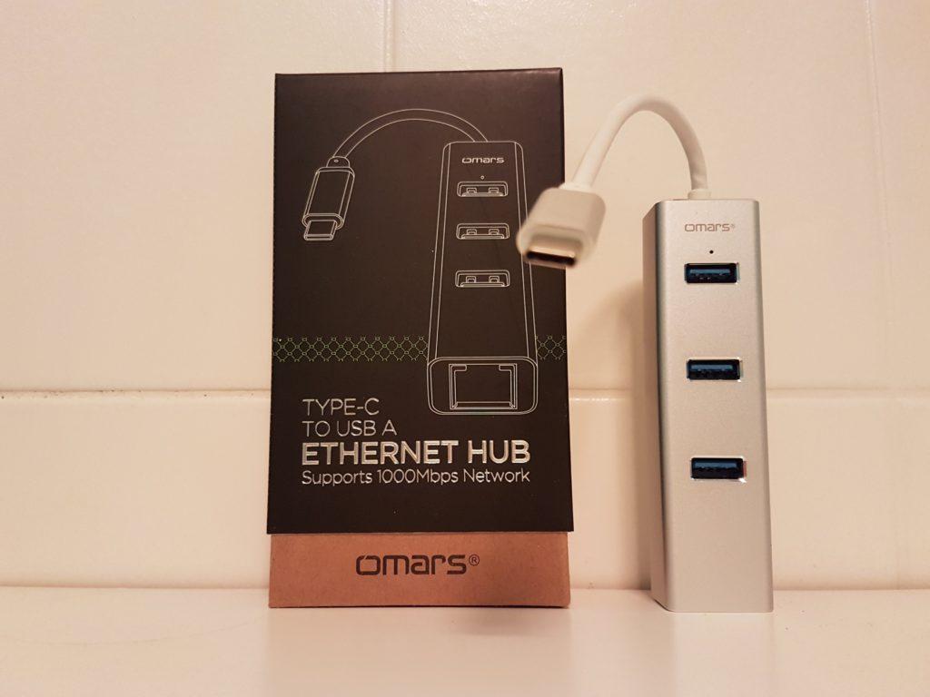 OMARS-Hub-USB-C-3-USB-3.0-RJ45 - OMARS-Hub-USB-C-3-USB-3.0-RJ45-6.jpg