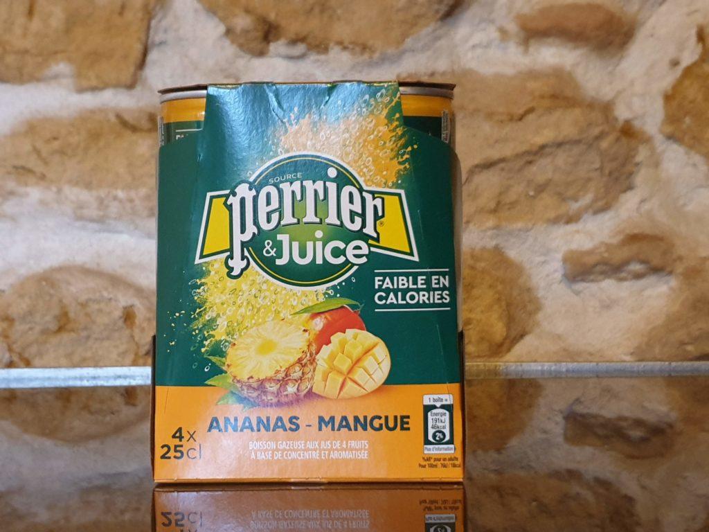 PERRIER®-&-Juice–Ananas-&-Mangue - PERRIER®-Juice-–-Ananas-Mangue-01