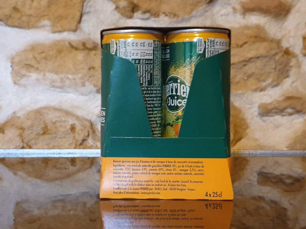 PERRIER®-&-Juice–Ananas-&-Mangue - PERRIER®-Juice-–-Ananas-Mangue-02