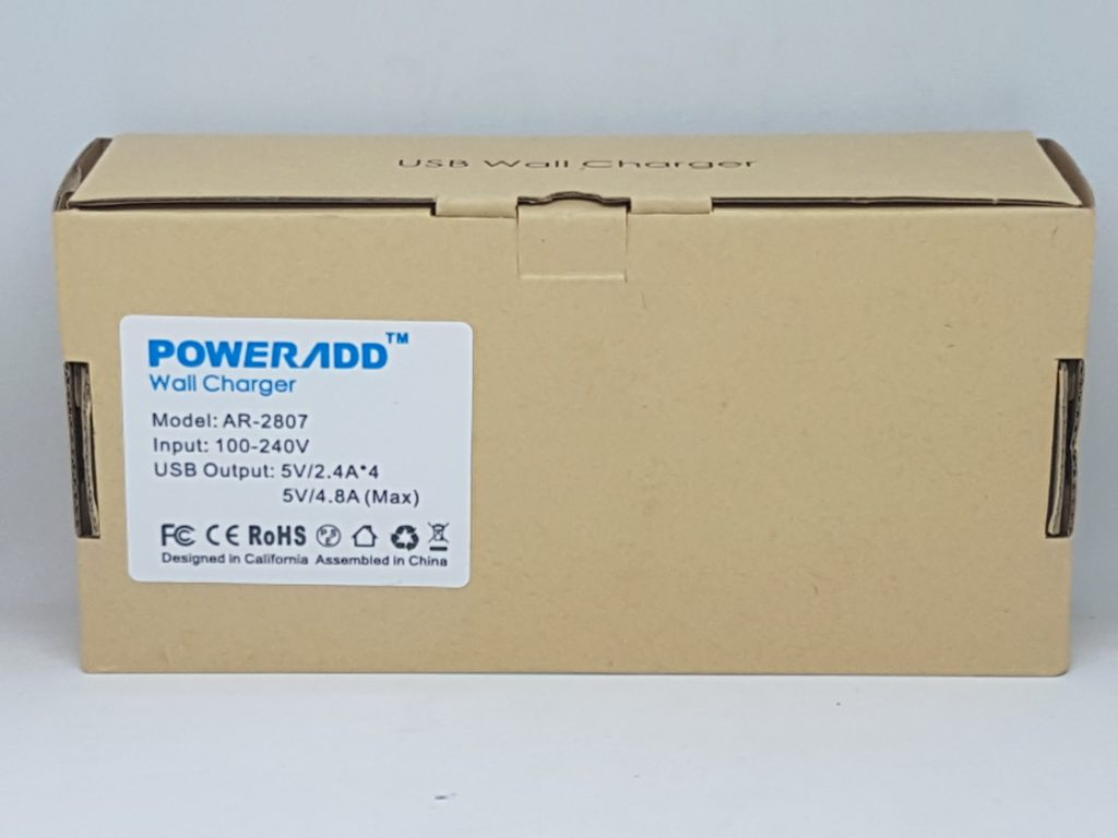 POWERADD-Chargeur-4-Ports-USB-5