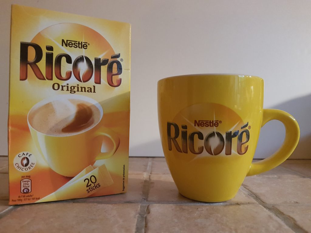 RICORÉ® Original-5