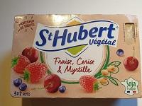 St-Hubert-Végétal®-Desserts - St-Hubert-Végétal®-Desserts-Fraise-Cerise-Myrtille-01