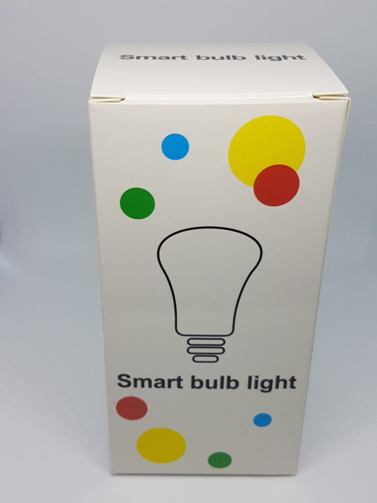 TREKOO-Ampoule-LED-Connectée-Smart-WiFi-1