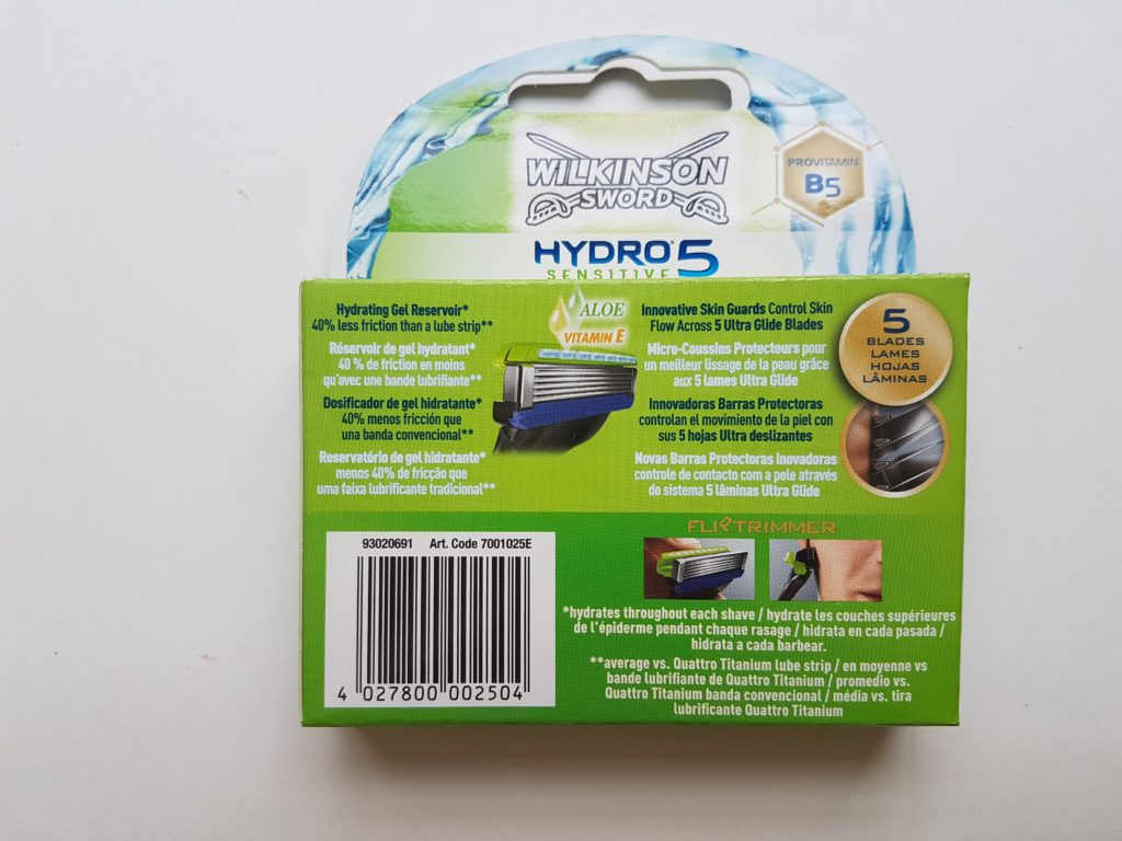 Wilkinson-Sword-Hydro-5-8